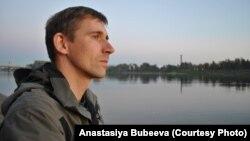 Андрей Бубеев