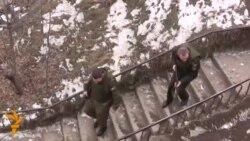 12.01.2015 Потера по убиец во Ерменија, протести во Казахстан
