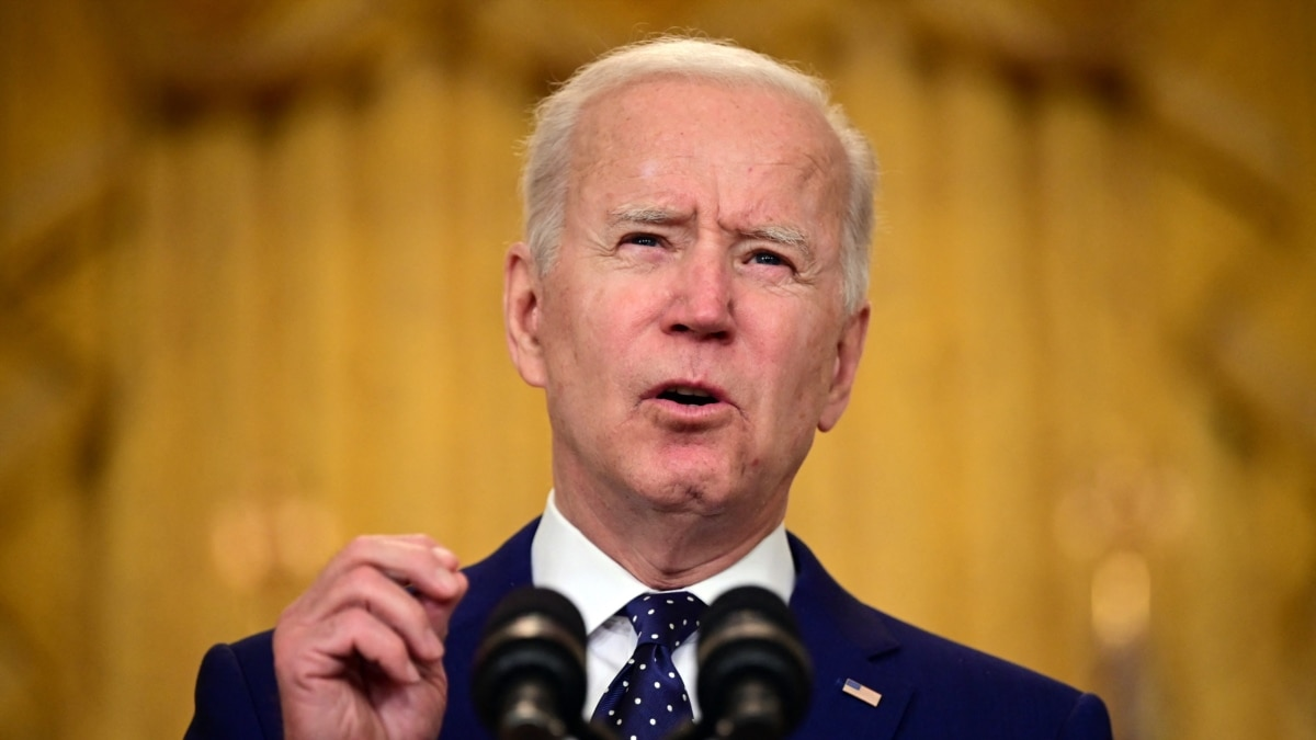 Biden Recognizes Armenian Genocide