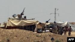 گفته شده این سلاح علیه پیشمرگههای کرد در جریان نبرد در اطراف اربیل استفاده شده است