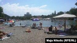 Panonska jezera i Tuzla nisu uvršteni u prvih deset ljetnih turističkih destinacija u BiH