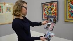 «Мистецтво українських шістдесятників. Можливість музею» у НХМУ
