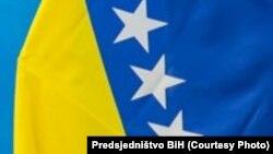 بیرق بوسنیا