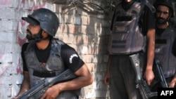 Snage bezbjednosti u akciji protiv islamskih militanata