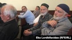 ბათუმის სასამართლომ ახალი მეჩეთის აშენების საკითხის არსებითი განხილვა დაასრულა