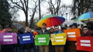 Чи толерантне українське суспільство?