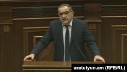 Վիգեն Քոչարյան
