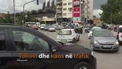 Kaos në trafik