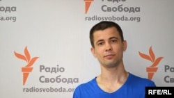 Віталій Овчаренко