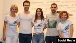 Організатори «Мовомарафону-25»: «Переходь на українську – стань незалежним!»