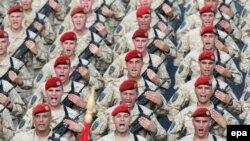 Vraćanje obaveznog vojnog roka je predizborno obećanje predsjednice Kolinde Grabar Kitarović