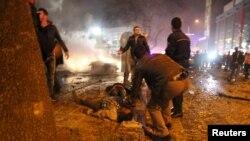 Ankara partlayışı. 13 Mart, 2016. İllüstrativ foto
