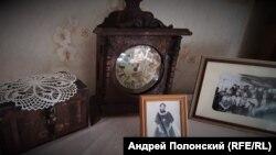 Семейные фото в музее. Мезень Фото Анастасия Романова