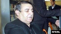 احمد سعیدی کارشناس مسایل سیاسی