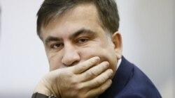 'Türkmenbaşy' öz garamagyndaky ministrleri nähili masgaralaýardy; Saakaşwiliň ýatlamasy