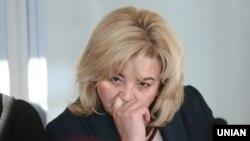 У січні 2018 року Лідії Гавриловійпро підозру в незаконному збагаченні в розмірі близько 10 мільйонів гривень та декларуванні недостовірних даних