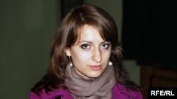 Irina Bruma
