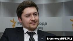 Станислав Батрин, эксперт по международному праву, руководитель проекта «Открытый суд»