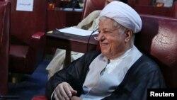 Podržavao je aktuelnog predsednika Hasana Rohanija: Akbar Hašemi Rafsandžani