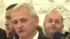 Liviu Dragnea: suspendarea preşedintelui Klaus Iohannis trebuie să fie o opţiune serioasă