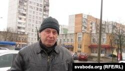 Аляксандар Місьцюкевіч, актывіст ТБМ