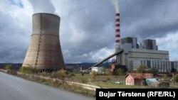 Termocentrali Kosova B