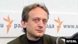 Алексей Гиппиус, старший научный сотрудник Института славяноведения Российской академии наук