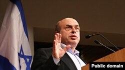 Натан Щаранський, державний та політичний діяч Ізраїлю, віце-прем'єр-міністр ізраїльського уряду (2001 – 2003 рр.)