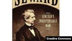 Уолтер Стар. «Незаменимый Сюард – соратник Линкольна» (фрагмент обложки)