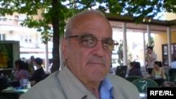 Selim Bešlagić, Foto: Maja Nikolić