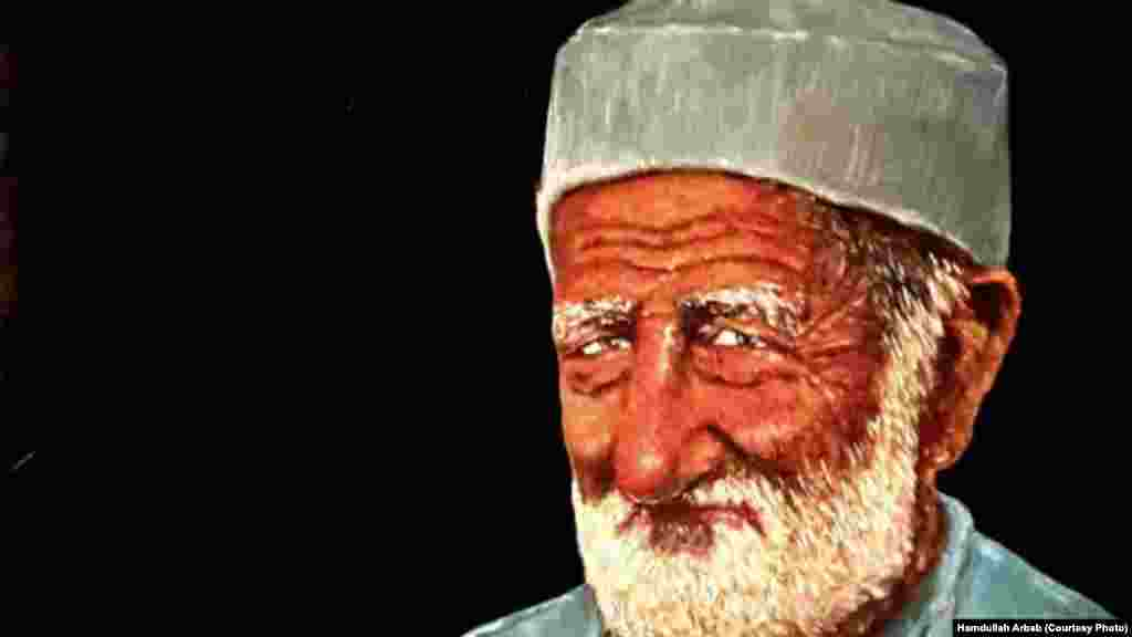 """Bacha Khan Baba is a symbol of peace and tolerance for us,"" Arbab says. Popularly known as Bacha Khan, Abdul Ghaffar Khan (1890 -1988) was the founder of the nonviolent Servants of God movement that sought independence from the British. An ally of Gandhi, he devoted his life to fighting injustice and prejudice."