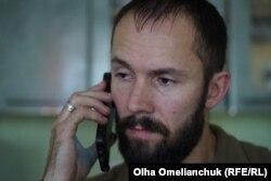 Колись у Володимира був у Києві власний бізнес, але він залишив усе і переїхав на Донбас, щоб рятувати інших