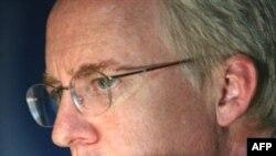 Джон Байерли, посол США в России