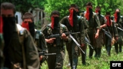 Deca vojnici u Kolumbiji