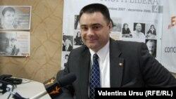 Vitalie Marinuta