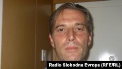 Горан Пешевски од Куманово.