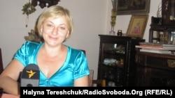 Христина Звіринська