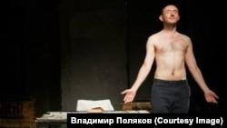 """Спектакль """"Вятлаг"""" в Театре.док"""