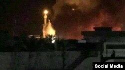 Napad u Bagdadu