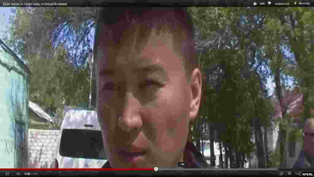 Казахстан. 30 апреля — 4 мая 2012 года #14