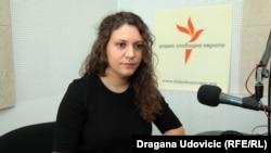 Mi ćemo nastavljati borbu za medijsku slobodu: Sanja Kljajić