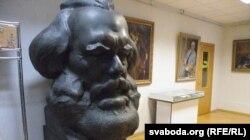 «Сьпісаны» Карл Маркс