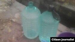 Drinking water problems in Uzbekistan - Sizdan Telegram