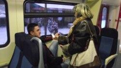 Beograd: Manjak novca i vremena za putovanja