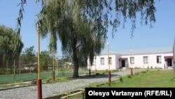 ნაბაკევის საჯარო სკოლა