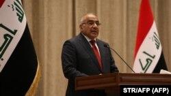 Adel Abdul Mahdija zameniće novi premijer