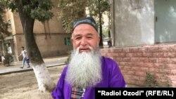 Исматулло Ашӯров