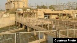 Ирактагы ГЭС