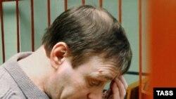 Михаил Трепашкин отсидел в колонии в Нижнем Тагиле четыре года