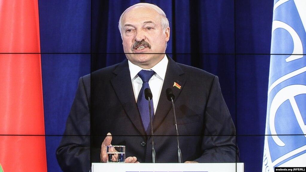 В Беларуси выполняются все права человека, гарантируется верховенство закона и демократии - Лукашенко